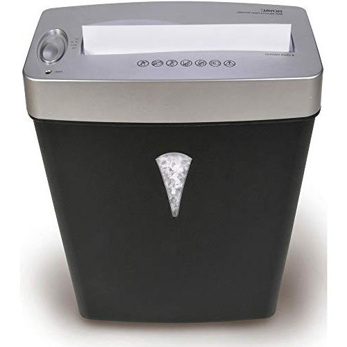 microcut shredder