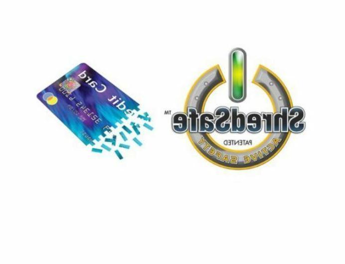 NEW Cut 10 Sheet Credit Card Duty