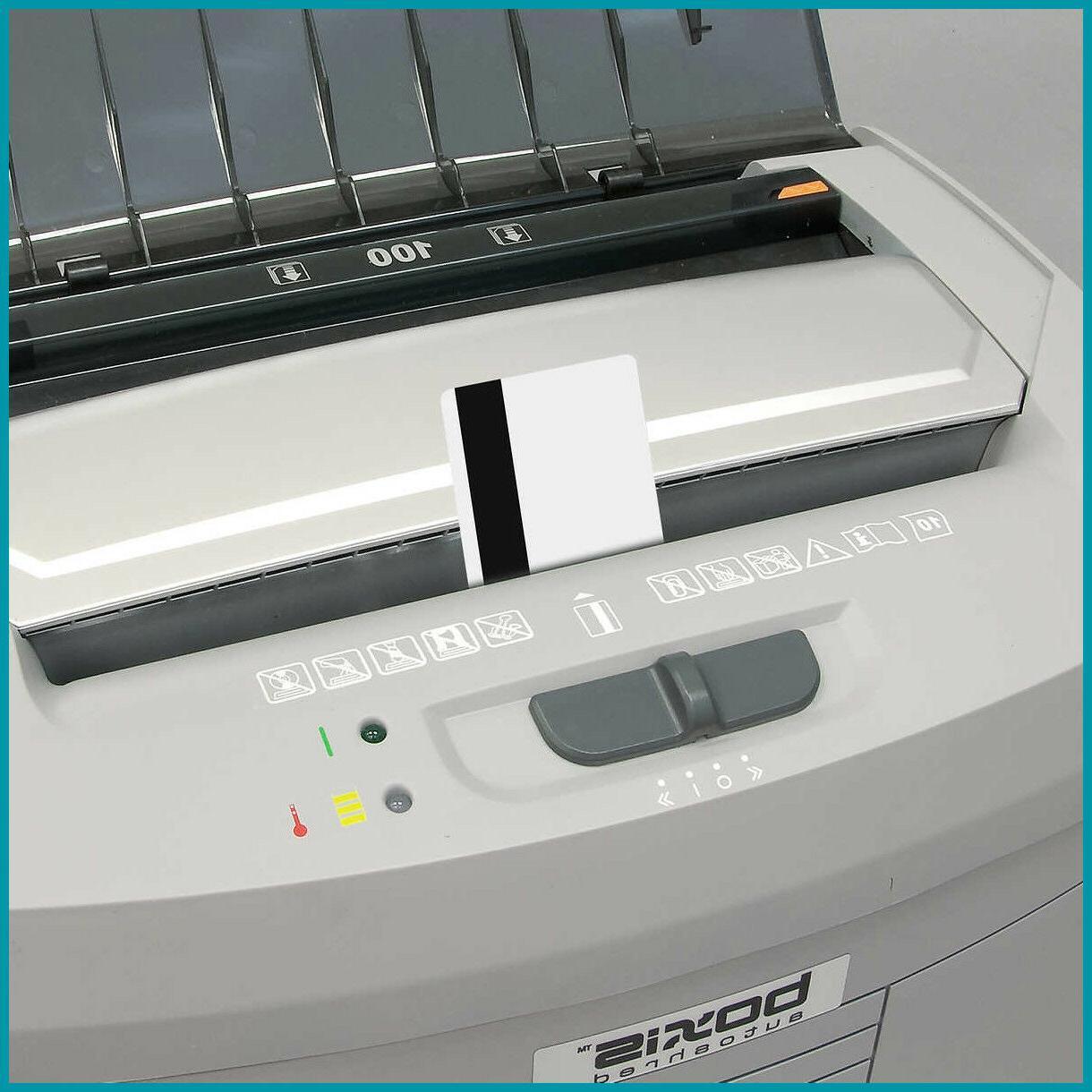 Autofeed Microcut