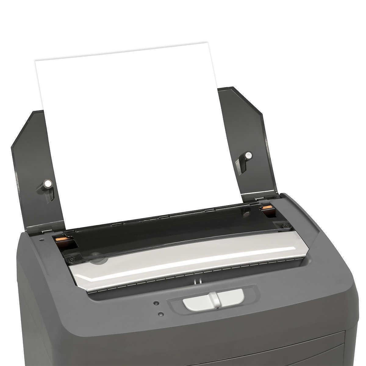Boxis AutoShred Microcut