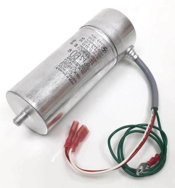 oem part capacitor for 480 115v 60hz