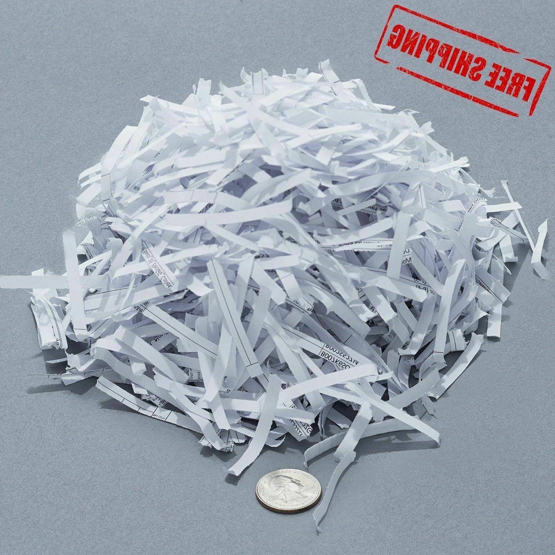Office Shredder Crosscut Dvd Credit