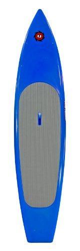 Liquid Shredder Paddleboard Shred-X Roto, Blue, 12-Feet