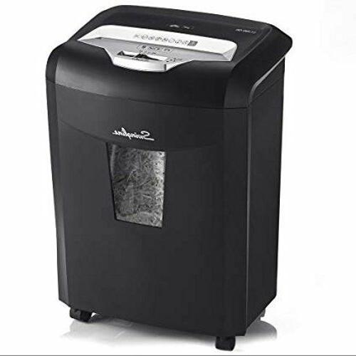 paper shredder 9 sheet em09 06 1757399