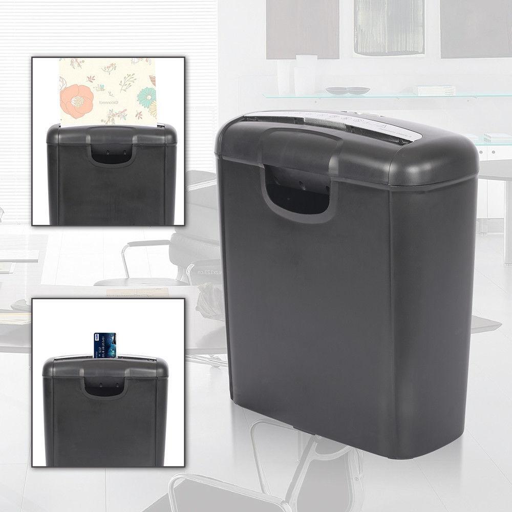 paper shredder commercial home office document straight