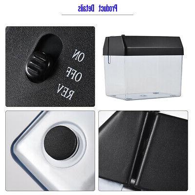 Portable USB Electric Shredder Small PC