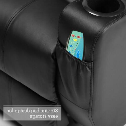 Massage Chair Vibration Lounge