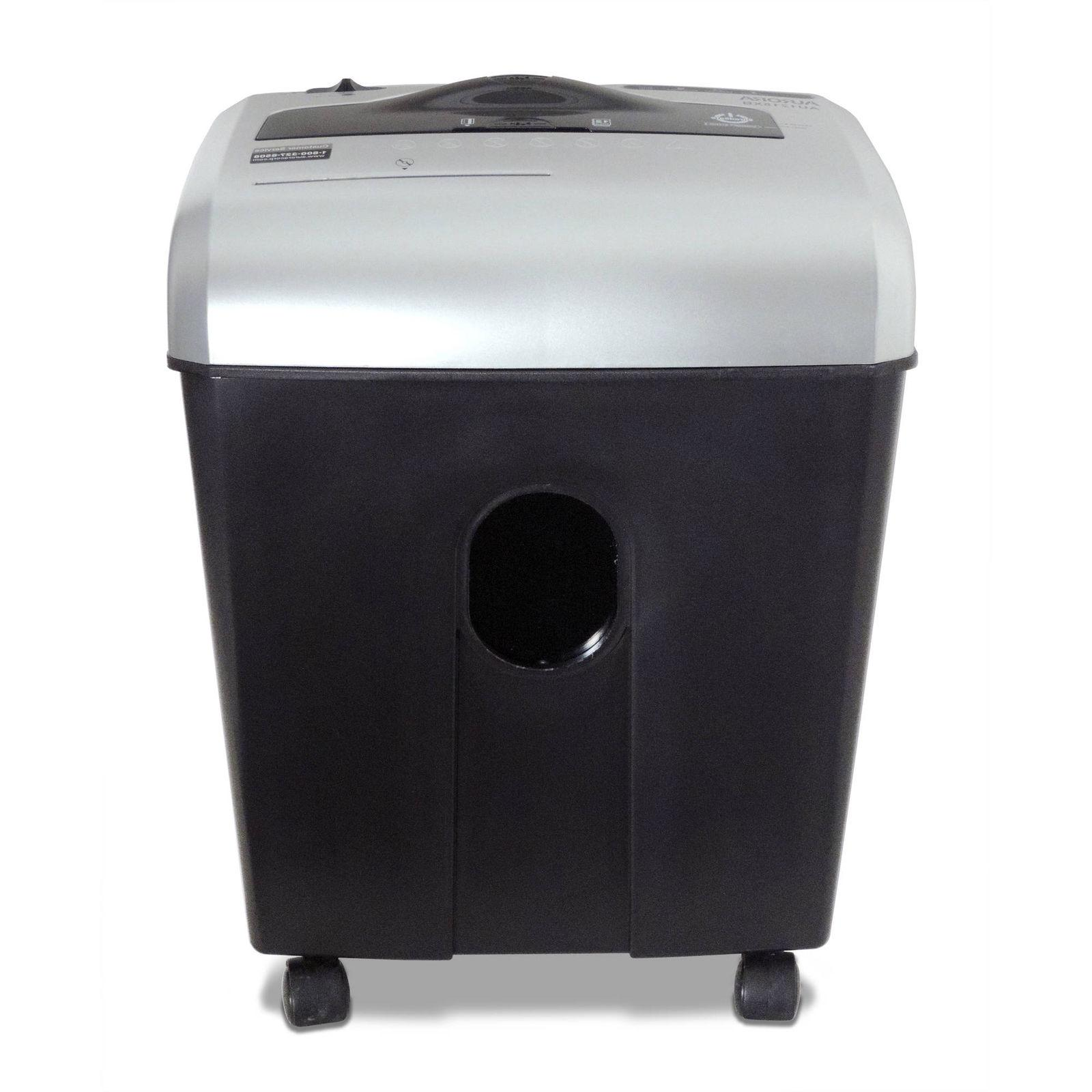 paper shredders for home use heavy duty