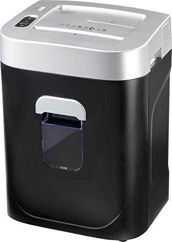 papersafe 22312 paper shredder