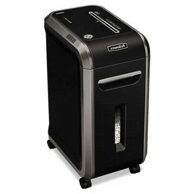 Fellowes Medium-Duty Shredder,