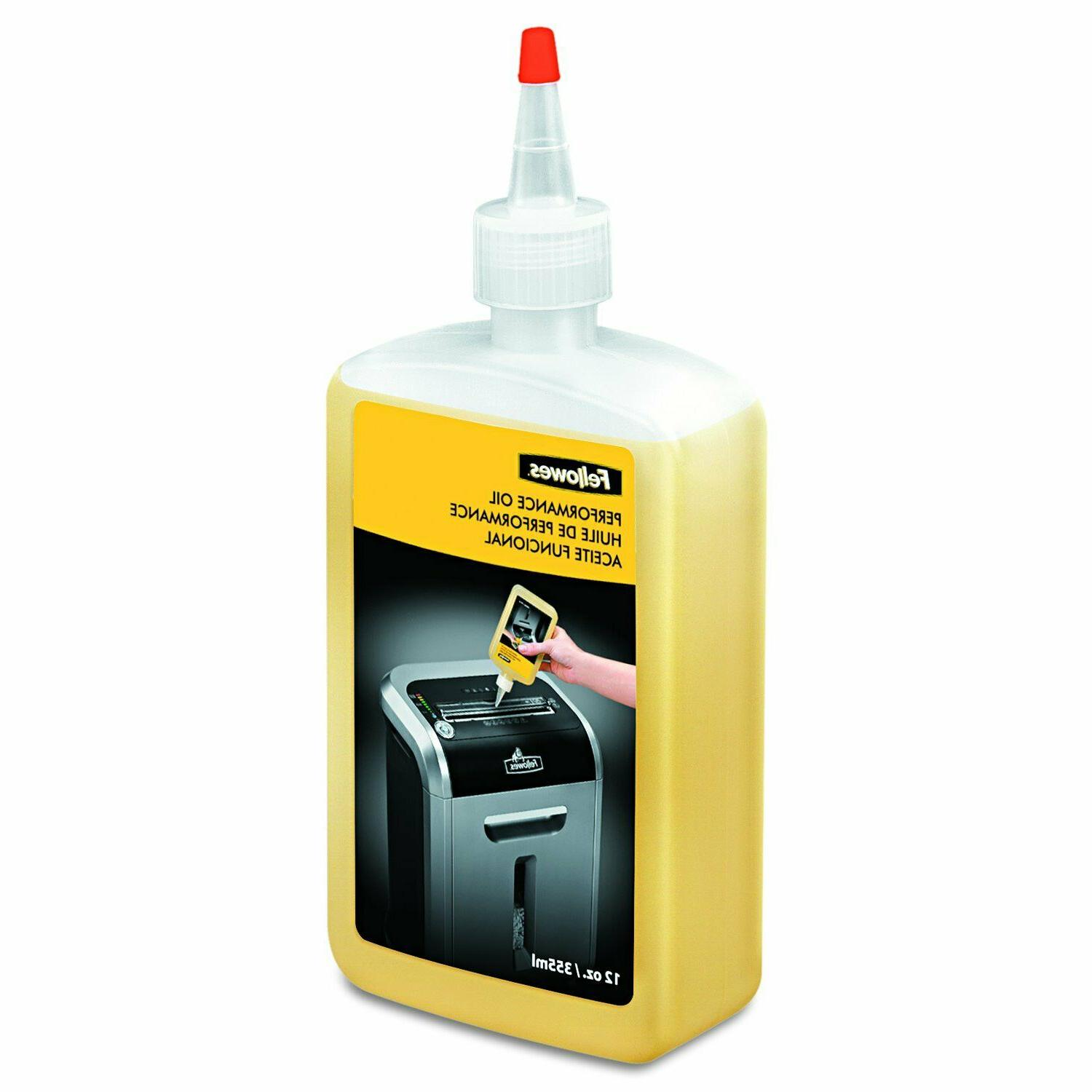 NEW Fellowes 35250 Performance Bottle