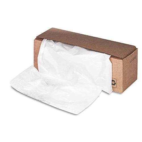 Fellowesamp;reg; Powershred Shredder Bags for Models C-420/4