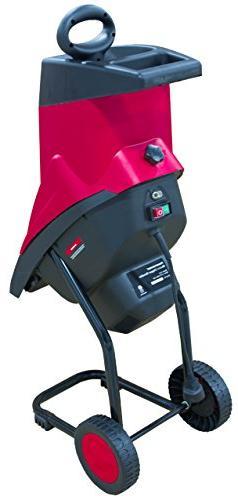 Power Smart 15 Amp Chipper Shredder