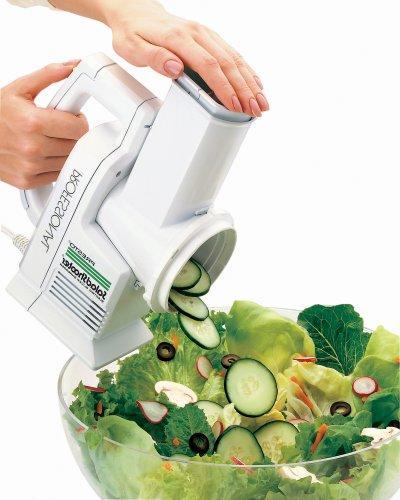 Presto Saladshooter -