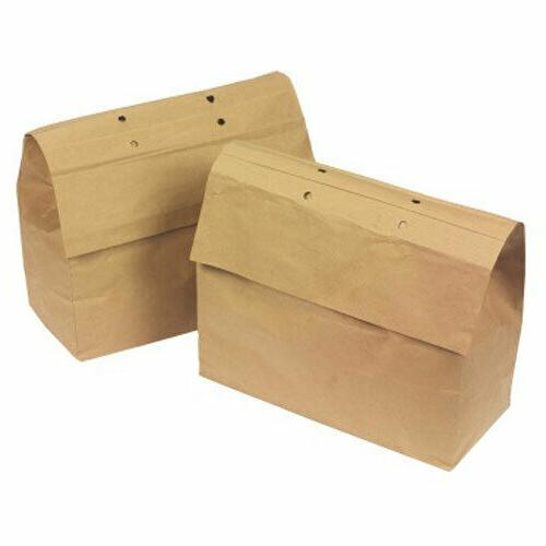 recyclable 7 gallon shredder paper bags