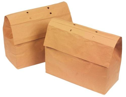 recyclable paper shredder bags