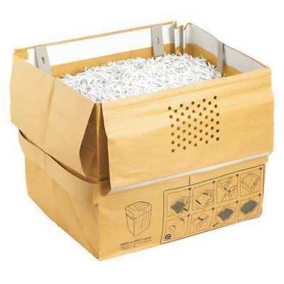recyclable shredder bag 21 gal pk5 1765030a
