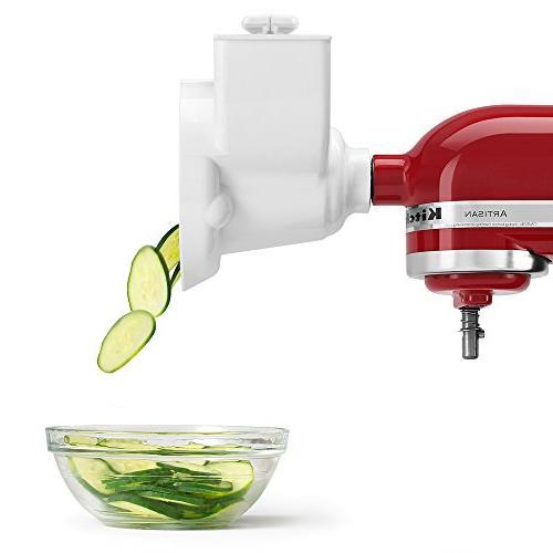 KitchenAid Slicer / Shredder Attachment