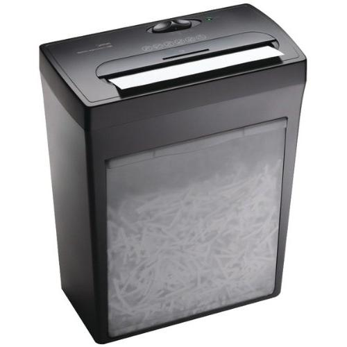ROY89120P - ROYAL 89120P CX80 8-Sheet Crosscut Shredder