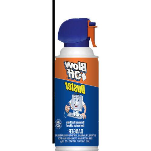Royal with USB Power Port Lubricant Oil Duster Cleaner