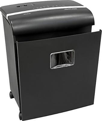 Sentinel Security Micro Cut Paper Credit