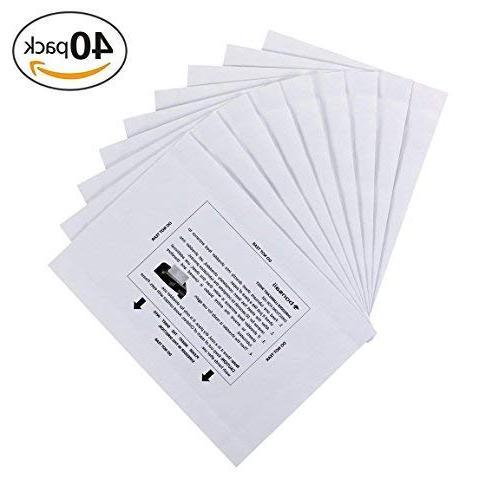 Bonsaii Sheet, 40-Pack