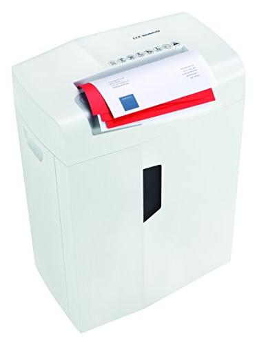 HSM shredstar Shredder; 17 Sheets; 6.9-Gallon Shredder