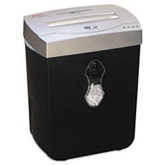 * ShredStar X10 Heavy-Duty Cross-Cut Shredder, 10 Sheet Capa