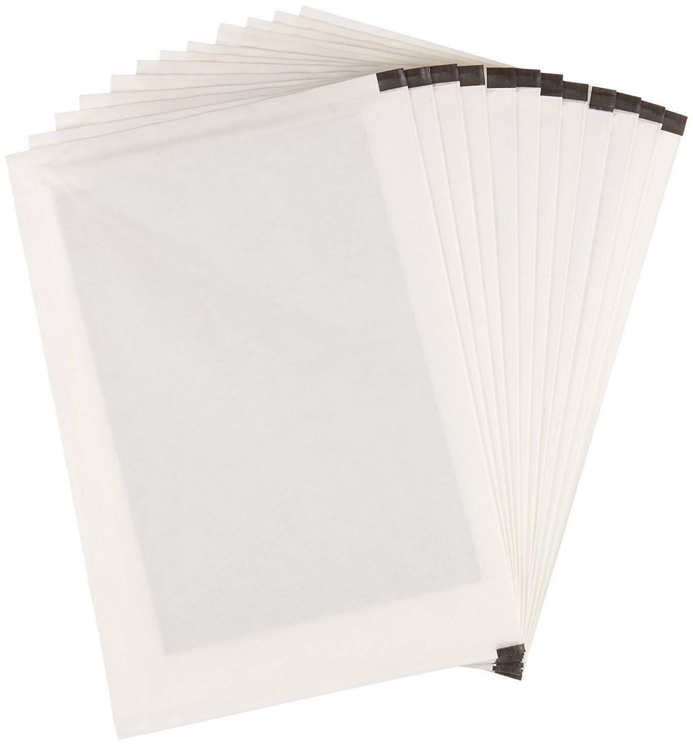 sp12a shredder sharpening and lubricant sheets pack