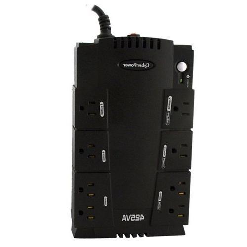 CyberPower Standby 255W