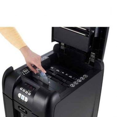 SWI1757576 - Stack-and-Shred 300X Hands Free Shredder