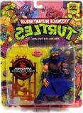 Teenage Mutant Ninja Turtles 25th Anniversary Action Figure