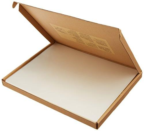 AmazonBasics Laminating Pouch 9 100-pack