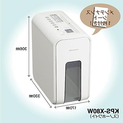 maximum cut AMKPS-X80W