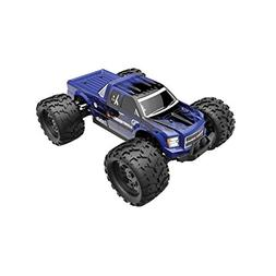 Redcat Racing Landslide XTE Electric Monster Truck, 1/8 Scal