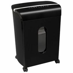GoECOlife Limited Edition 10 Sheet Microcut Shredder, 3.5-Ga