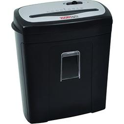 10 Sheet Micro-cut Paper Shredder  by InfoGuard  Free Shippi