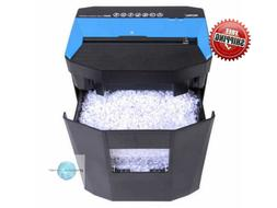 Royal Micro Cut Paper Shredder Heavy Duty 8 Sheet 805M Micro