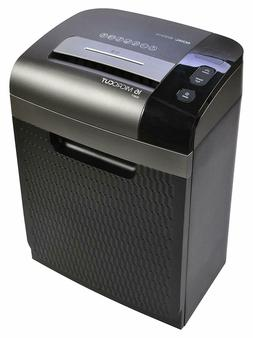 NEW!!  Royal 16-sheet Micro-Cut Shredder