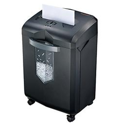 NEW Bonsaii EverShred C149-D 12-Sheet High-Security Micro-Cu