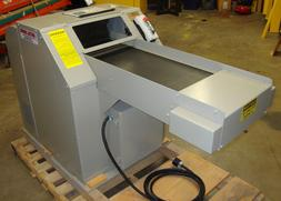 NEW IPS Industrial Shredders CS16 16 Combo Slitter Chopper S
