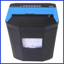 no tax 805mc 8 sheet microcut shredder