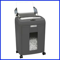 Boxis AutoShred 50-Sheet Autofeed Microcut Shredder