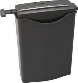Sentinel® On Guard 6 Sheet Stripcut Paper Shredder Fits Ove
