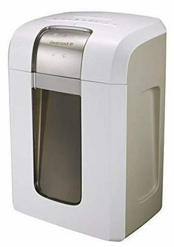 Bonsaii Paper Shredder, 240 Minutes Continuous Shredding, 10