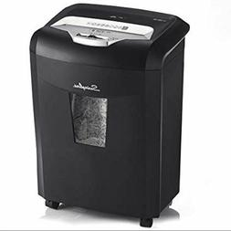 Swingline Paper Shredder 9 Sheet EM09-06 1757399