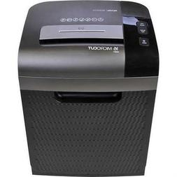 New Royal 16 Sheet  Paper Shredder Big 7.4 Gallon Heavy Duty