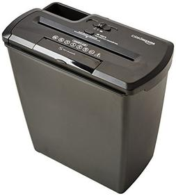 Paper Shredder for Office Home Use Document Small Compact Po