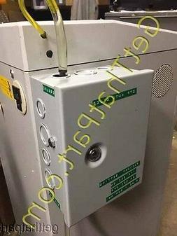 GTP Paper Shredder Industrial Fully Automatic Oiler Lubricat