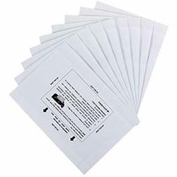 Paper Shredder Lubricant Sheet, 40-Pack Electronics